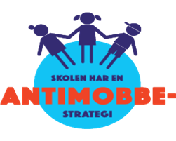 Anti-mobbe logo