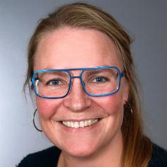 Trine Nobelius