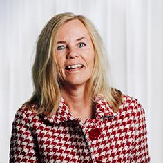 Birgitte Bækgaard