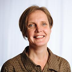 Liselotte Uhrenholt