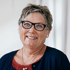 Ulla Mørup Dall