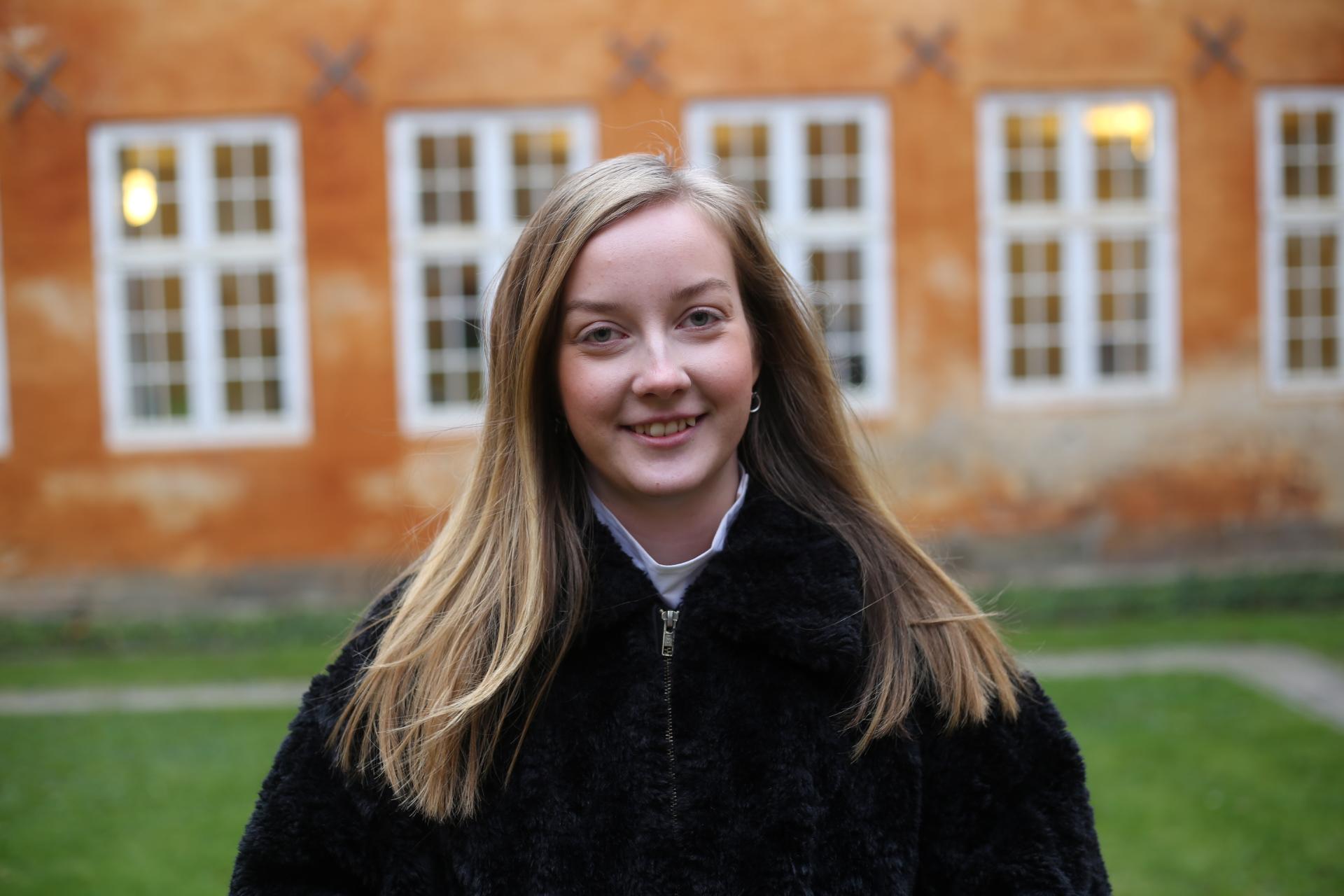 Elise Kragh Jacobsen