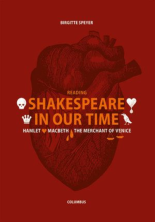 Reading Shakespeare in Our Time forside
