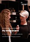 To kvinder snakker sammen - publikation forside