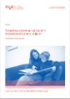 Forsidebillede til publikation vedroerende foelgeforskning - foraeldre