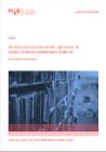 Forsidebillede til publikation vedroerende foelgeforskning - skolebestyrelse