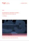 Forsidebillede til publikation vedroerende foelgeforskning - skoleledelse