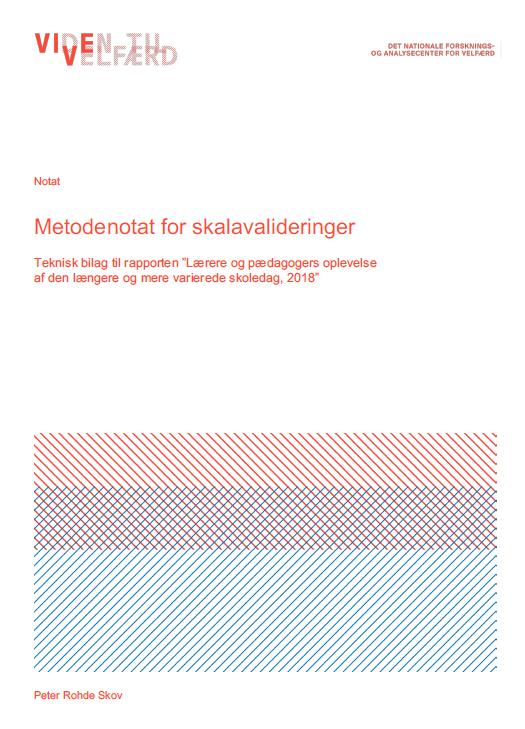Forside billede af publikationen