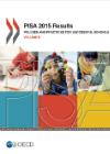 Forside til publikation pisa 2015
