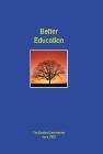 Forside til publikation better education action plan