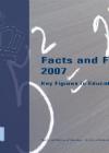 Forside til publikation 'facts and figures education indicators denmark'
