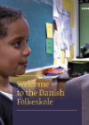 Forside til publikation 'welcome to the danish folkeskole'