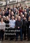 Forside til publikation 'working together for a smarter denmark'