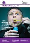 Forside til publikation 'pioneer magazine special edition'
