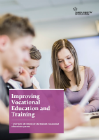 forside til publikation 'improving vocational education and training'