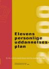Forside til publikation 'elevens personlig uddannelsesplan'