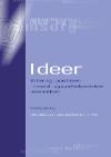 Forside til publikation 'ideer til læring i praktikken i social og sundhedsassistenuddannelsen'