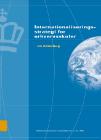 Forside til publikation 'internationaliseringsstrategi for erhvervsskoler en håndbog'