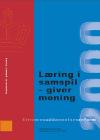 Forside til publikation 'læring i samspil giver mening'