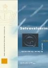 Forside til publikation 'selvevaluering'