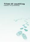 Forside til publikation 'tid til omstilling ledelse it og omstilling'
