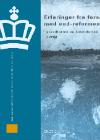 Forside til publikation 'erfaringer fra forsøg til eudreform'