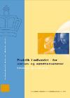 Forside til publikation 'praktik i udlandet for social og sundhedselever'