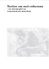 Forside til publikation 'tanken om eudreformen - en pædagogisk og organisatorisk udfordring'