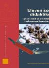 Forside til publikation 'eleven som didaktiker'