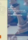 Forside til publikation 'model for kvalitetsregnskab på erhvervsskoleområdet'