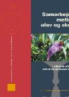 Forside til publikation 'samarbejdet mellem elv og skole udsatte elever i erhvervsuddannelserne'