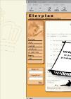 Forside til publikation 'Et pædagogisk planlægningsværktøj'