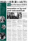 forside til publikation 'foUkonferencen'