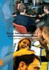 forside til publikaition 'åbne læringscentre hvorfor og hvordan'