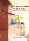 forside til publikation 'de faglige udvalg og den gode praktikoplæring'