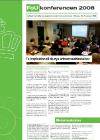 FoU konferencen forside til publikation