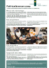FoU konferencen - Forside til publikation