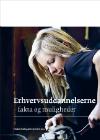 En pige - forside til publikation om erhvervsuddannelser fakta og muligheder