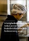 Forside til publikation 'tvistighedsnævnets og ankenævnet vedrørende praktikvirksomheders årsberetning for 2010'