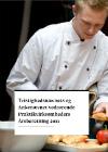 Forside til publikation 'tvistighedsnævnets og ankenævnet vedrørende praktikvirksomheders årsberetning for 2011'
