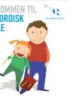 Tegning af far og datter - ny Nordisk skole forside til publikation