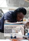 Forside til publikation 'tvistighedsnævnets og ankenævnet vedrørende praktikvirksomheders årsberetning for 2012'