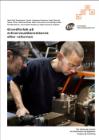 Forside til publikation 'grunforløb på erhvervsuddannelserne efter reformen'