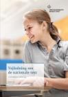 Forside til 'Vejledning til lærere i alle fag' - ung pige