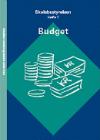 Forside til skolebestyrelsen 'Budget'