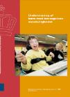 Forside til undervisning af boern med bevaegelsesvanskeligheder