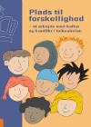 Forside til publikation 'plads til forskellighed'
