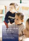 Forside til publikation 'undervisning i dansk af danske børn bosat i udlandet'