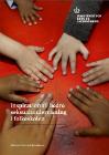 Forside til publikation 'inspiration til bedre seksualundervisning i folkeskolen'