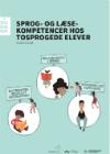 """Forside til """"Sprog og læsekompentencer hos tosprogede elever"""""""